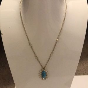 Kendra Scott: Brett Necklace